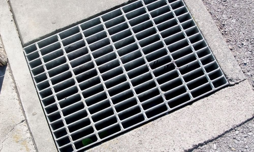 The Different Types of Surface Drainage Systems