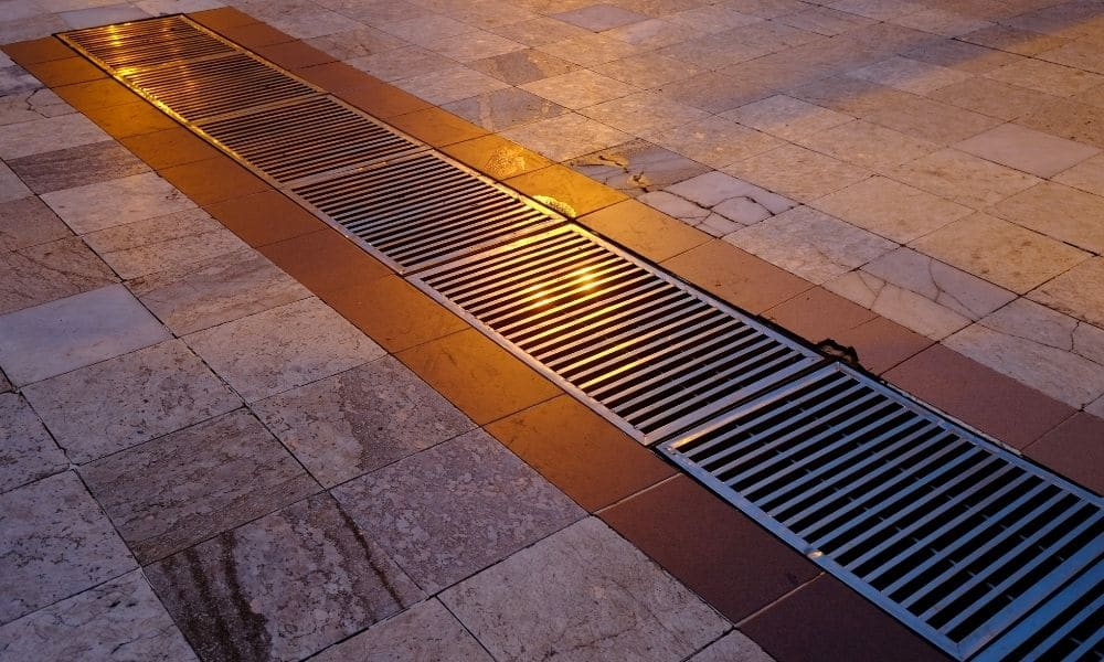 The Different Types of Trench Drain Grates