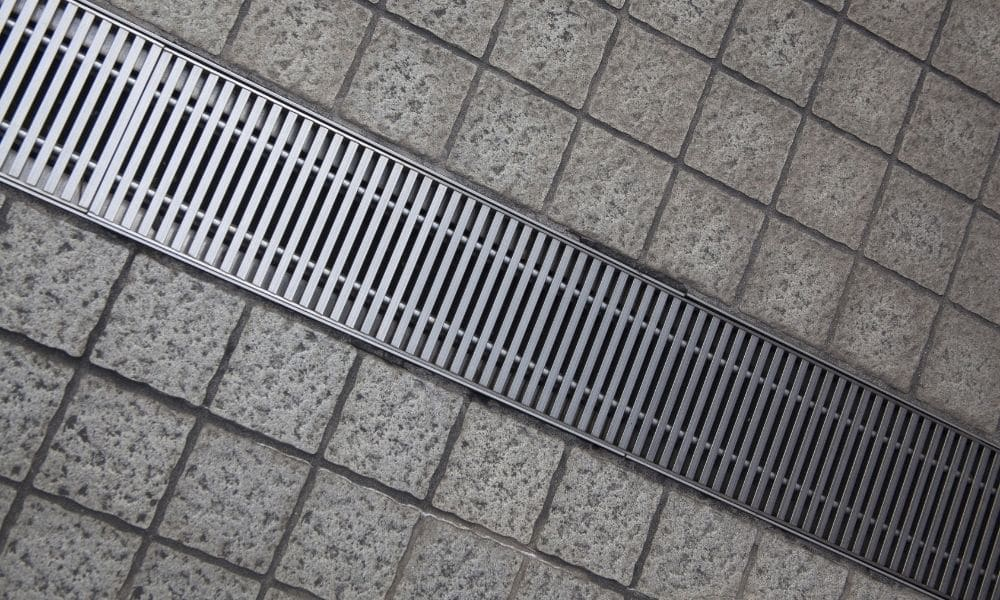 7 Steps to Form the Perfect Concrete Trench Drain