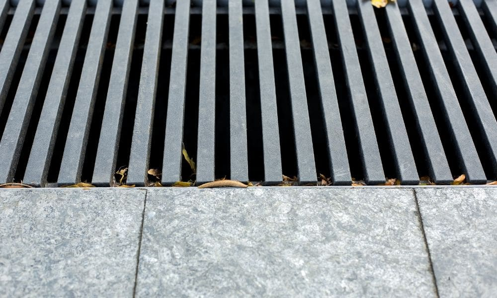 What Is a Trench Drain System? Effective Applications and Installation