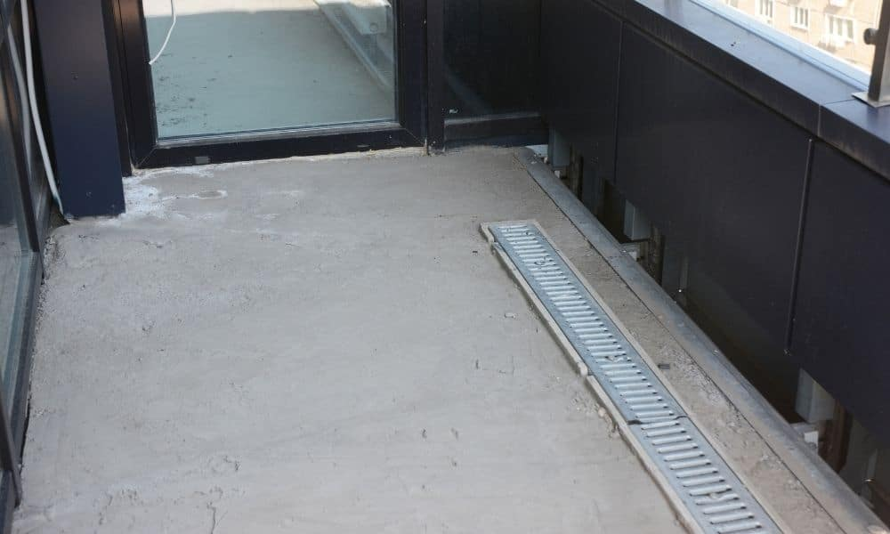 The Pros and Cons of Precast Concrete Trench Drains