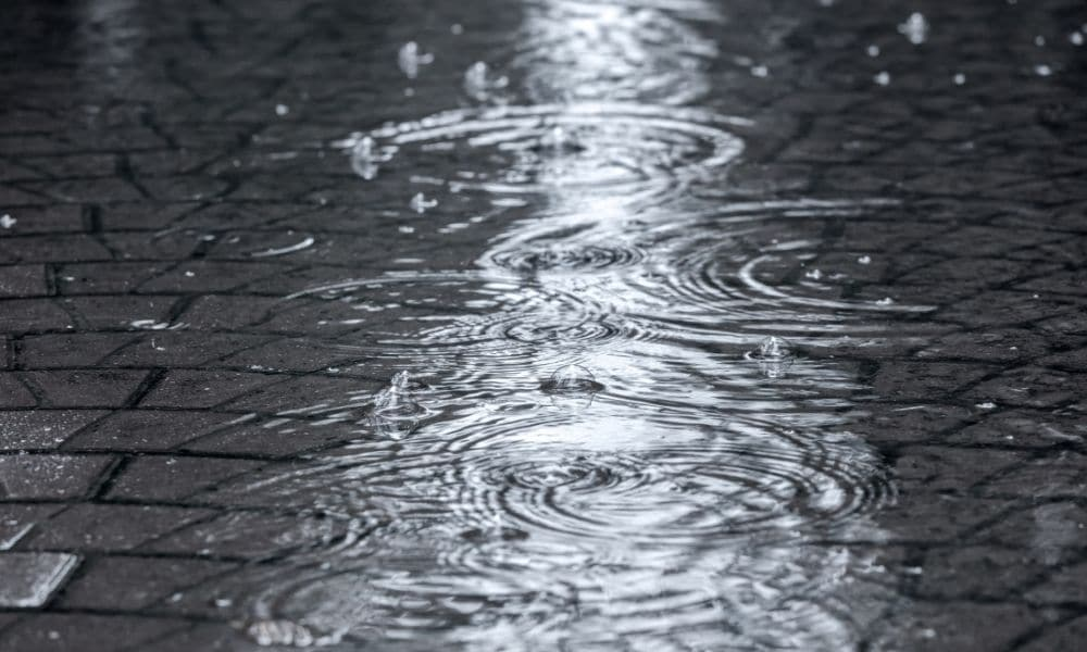 7 Ways Excess Surface Water Causes Damage To Your Property
